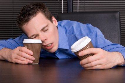 6 Keluhan Kesehatan Saat Kita Kurang Tidur